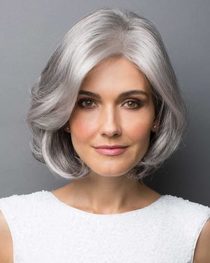 Amal Synthetic Wig by Rene of Paris