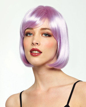 Shock Costume Wig by Revlon