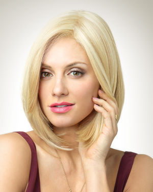 Heidi Monofilament Synthetic Wig by Revlon