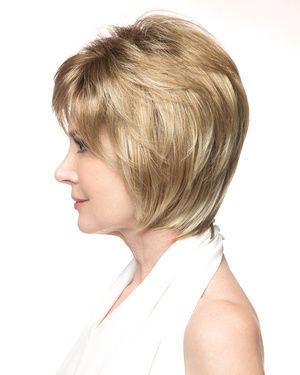 Georgina (Exclusive) Lace Front & Monofilament Synthetic Wig by Revlon