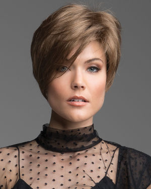 Sienna Lace Front & Monofilament Synthetic Wig by Revlon