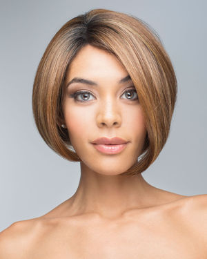 Fabulous Lace Front & Mono Part Synthetic Wig by Revlon