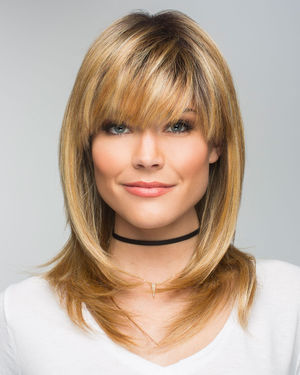 Spellbound Synthetic Wig by Revlon