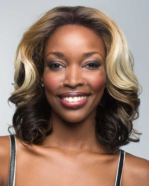 Passion Lace Front HR Synthetic Wig by Revlon