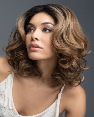 Passion Lace Front Synthetic Wig by Revlon