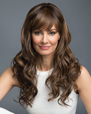 Seduction Skin Top Synthetic Wig by Revlon