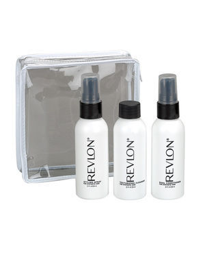 Revlon Travel Kit by Revlon