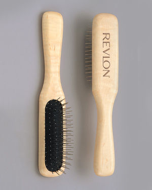 Revlon Wooden Brush by Revlon