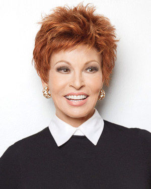 Power Petite/Average Synthetic Wig by Raquel Welch