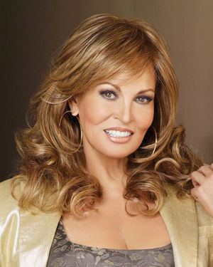 Always Synthetic Wig by Raquel Welch