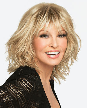 Stop Traffic Monofilament Synthetic Wig by Raquel Welch