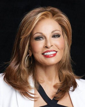 Spotlight Elite Lace Front & Monofilament Top Synthetic Wig by Raquel Welch
