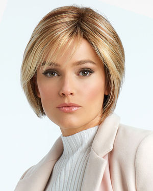 Classic Cool Lace Front & Monofilament Part Synthetic Wig by Raquel Welch