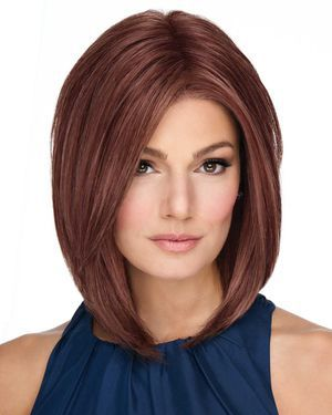 On Point Lace Front & Monofilament Part Synthetic Wig by Raquel Welch