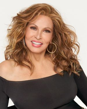 High Octane Lace Front & Monofilament Top Synthetic Wig by Raquel Welch