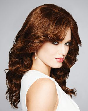 Knockout Petite/Average Raquel Welch Wigs