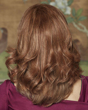 Indulgence (Top-of-Head) Wiglets for Women
