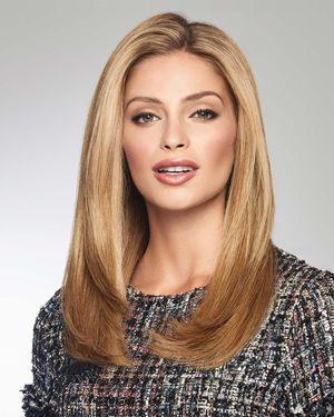 Style Forward 16 inch Monofilament Synthetic Wiglet by Raquel Welch