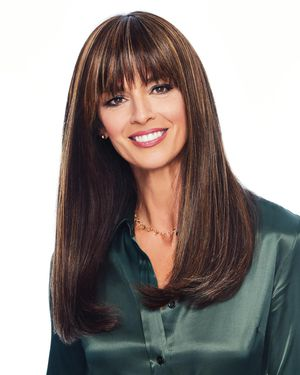 Top Billing 18 inch Monofilament Synthetic Wiglet by Raquel Welch