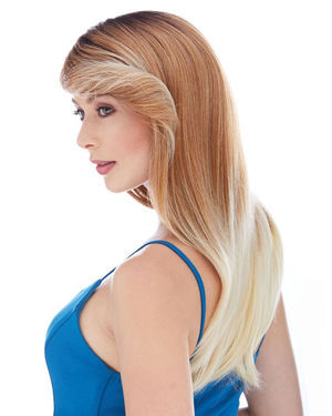 Ginger Synthetic Wig by Sepia