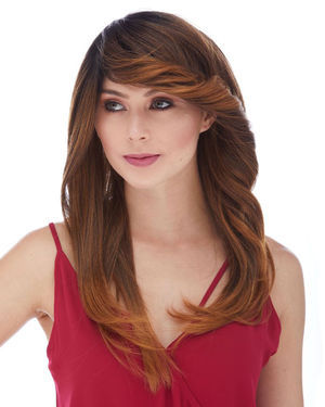Heather Synthetic Wig by Sepia