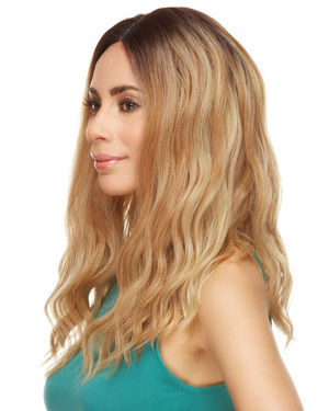LF Shiloh Lace Front Synthetic Wig by Sepia