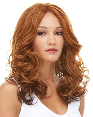 LF Sola Lace Front Synthetic Wig by Sepia