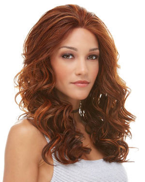 LF Night Lace Front Synthetic Wig by Sepia