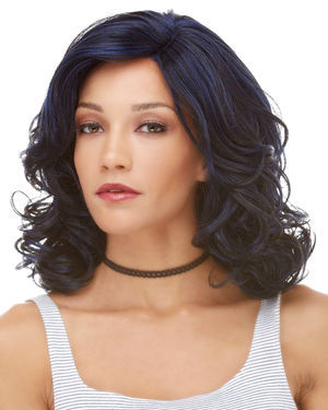 LF Reagan Lace Front Synthetic Wig by Sepia