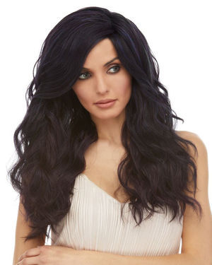 LF Calyx Lace Front Synthetic Wig by Sepia