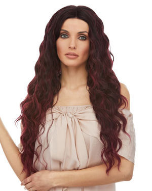 LF Nixie Lace Front Synthetic Wig by Sepia