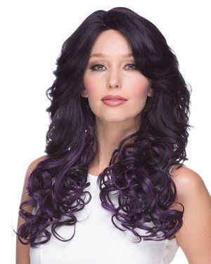 LF Icon Lace Front Synthetic Wig by Sepia