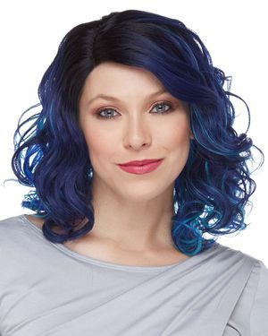 LF Vibe Lace Front Synthetic Wig by Sepia