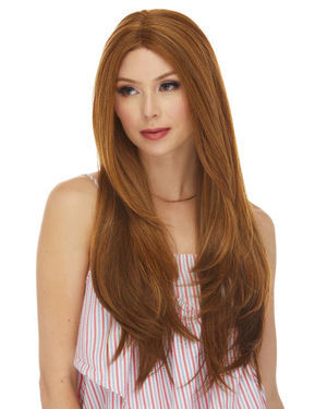 LF Lindsey Lace Front Synthetic Wig by Sepia