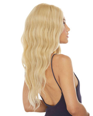 LF Aubrey Lace Front & Monofilament Top Synthetic Wig by Sepia