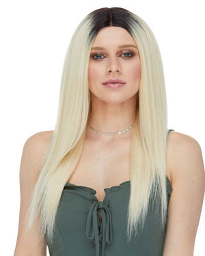 LF Pebbles Lace Front Synthetic Wig by Sepia