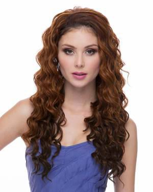 HS Freedom 3/4 Synthetic Wig by Sepia