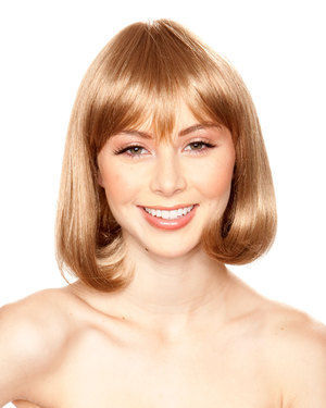 Party Page Synthetic Wig by Sepia