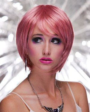 Mystic (Blush) by Sepia Costume Wigs