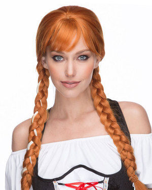 Ahnna by Sepia Costume Wigs