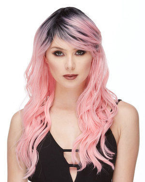 Urban (Blush) by Sepia Costume Wigs