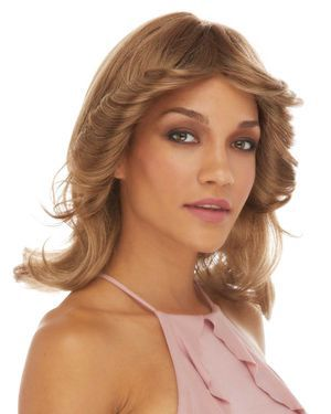 Farah by Sepia Costume Wigs