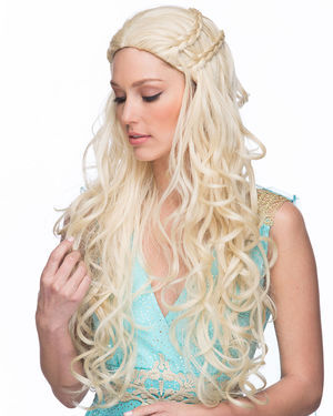 Empress by Sepia Costume Wigs
