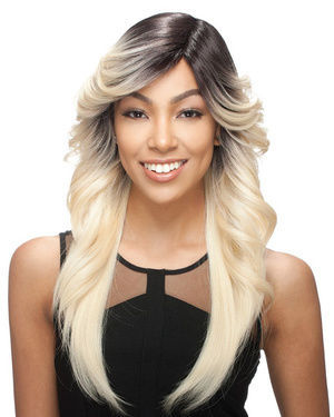 Farrah Synthetic Wig by Sensual