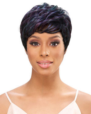 Ama Synthetic Wig by Sensual