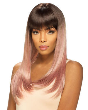 Olivia Synthetic Wig by Sensual