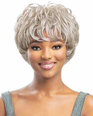 Hillary Synthetic Wig by Sensual