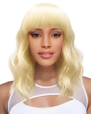 Angie Synthetic Wig by Sensual