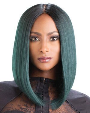 Diva Lace Front Synthetic Wig by Sensual