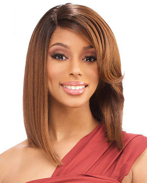 Gina Lace Front Synthetic Wig by Sensual